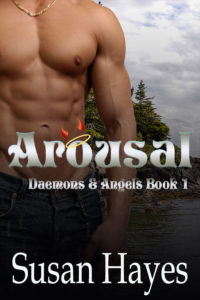 Book Cover: Arousal