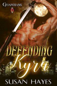 Book Cover: Defending Kyra
