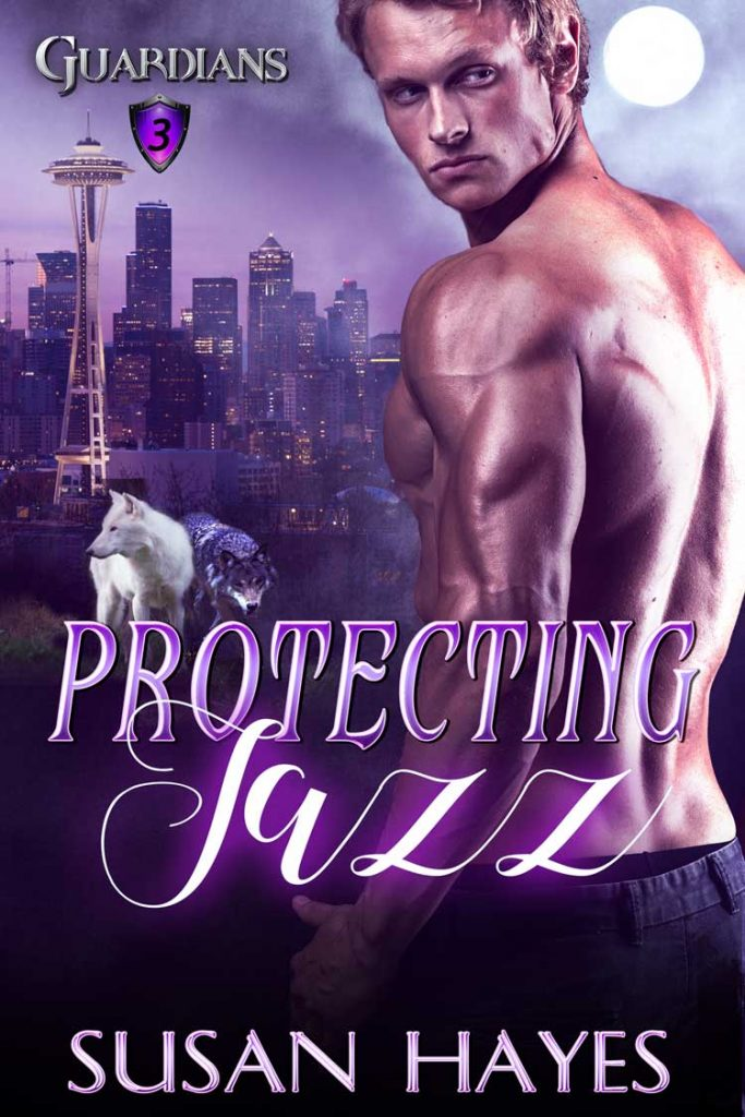 Book Cover: Protecting Jazz