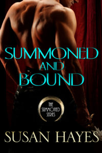 Book Cover: Summoned and Bound