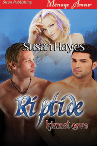 Book Cover: Riptide