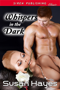 Book Cover: Whispers in the Dark