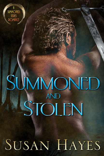 Book Cover: Summoned and Stolen