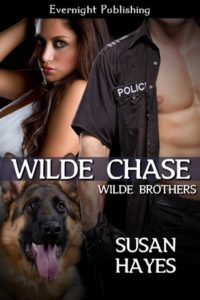 Book Cover: Wilde Chase