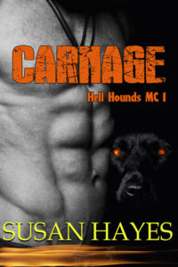 Book Cover: Carnage