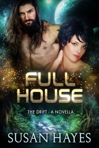 Book Cover: Full House