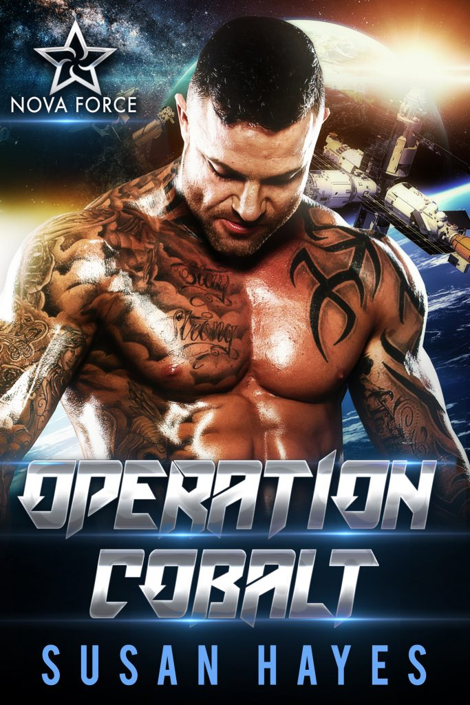 Book Cover: Operation Cobalt