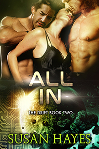 Book Cover: All In