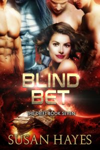 Book Cover: Blind Bet