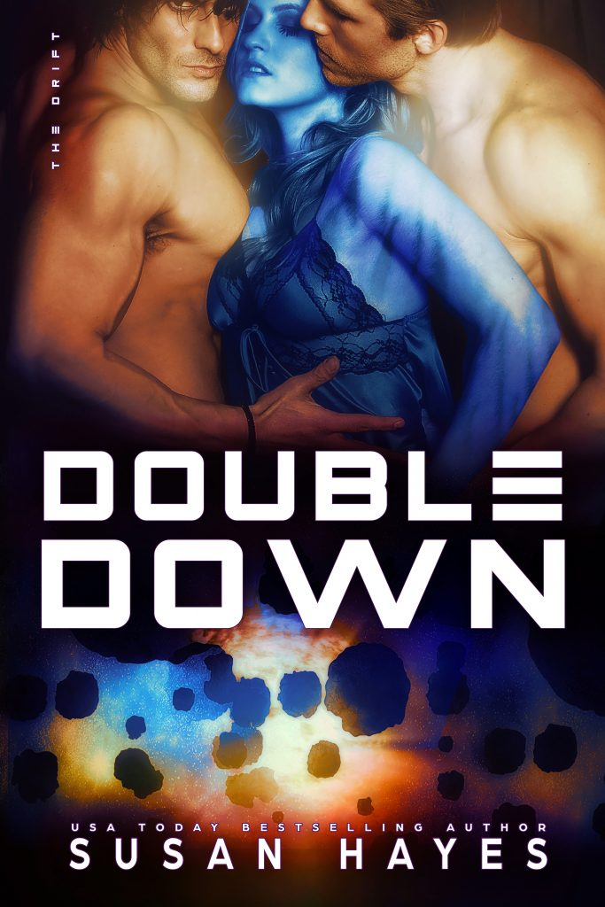 Book Cover: Double Down