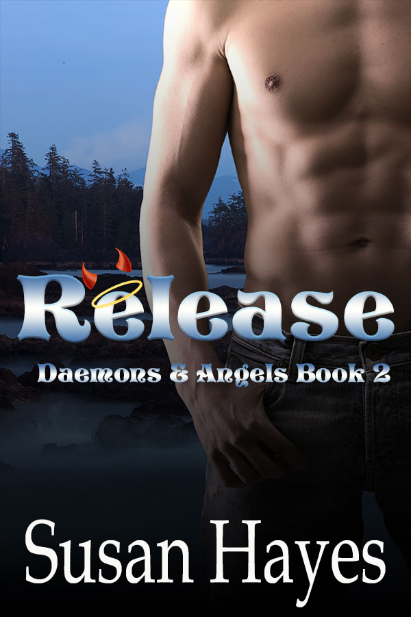 Book Cover: Release