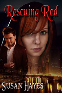 Book Cover: Rescuing Red