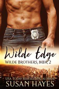 Book Cover: Wilde Edge