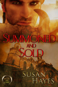 Book Cover: Summoned and Sold