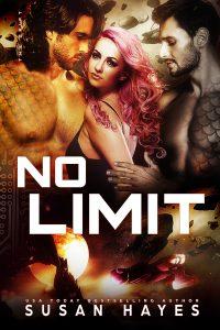Book Cover: No Limit