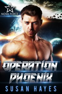 Book Cover: Operation Phoenix