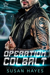 Book Cover: Operation Cobalt