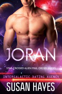 Book Cover: Joran