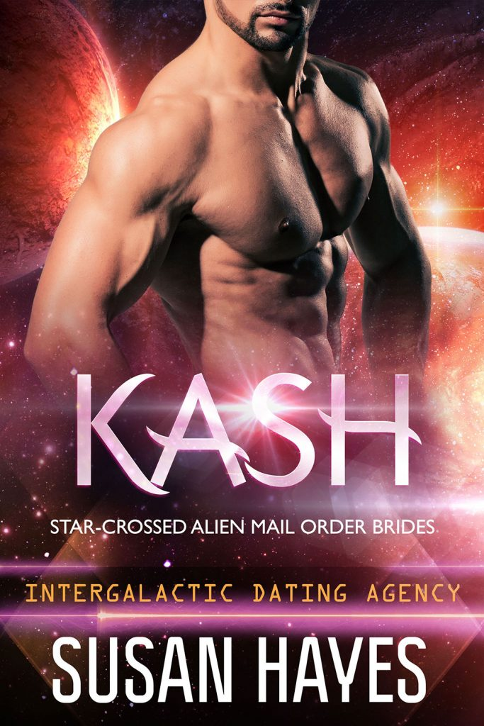 Book Cover: Kash