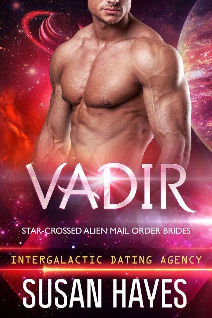 Book Cover: Vadir