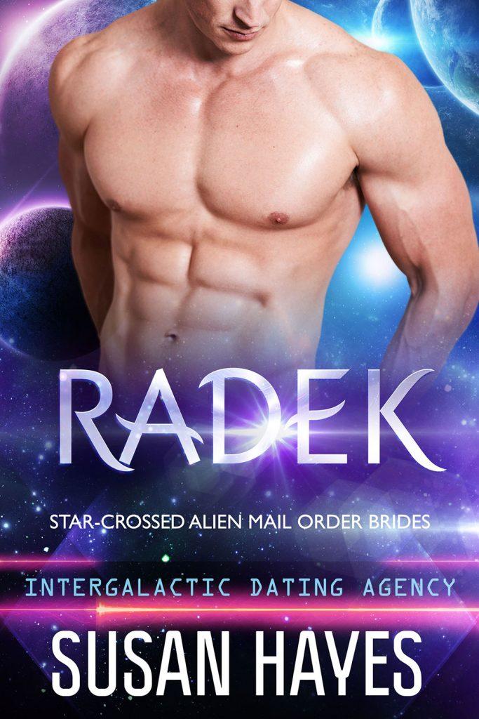 Radek Book Cover