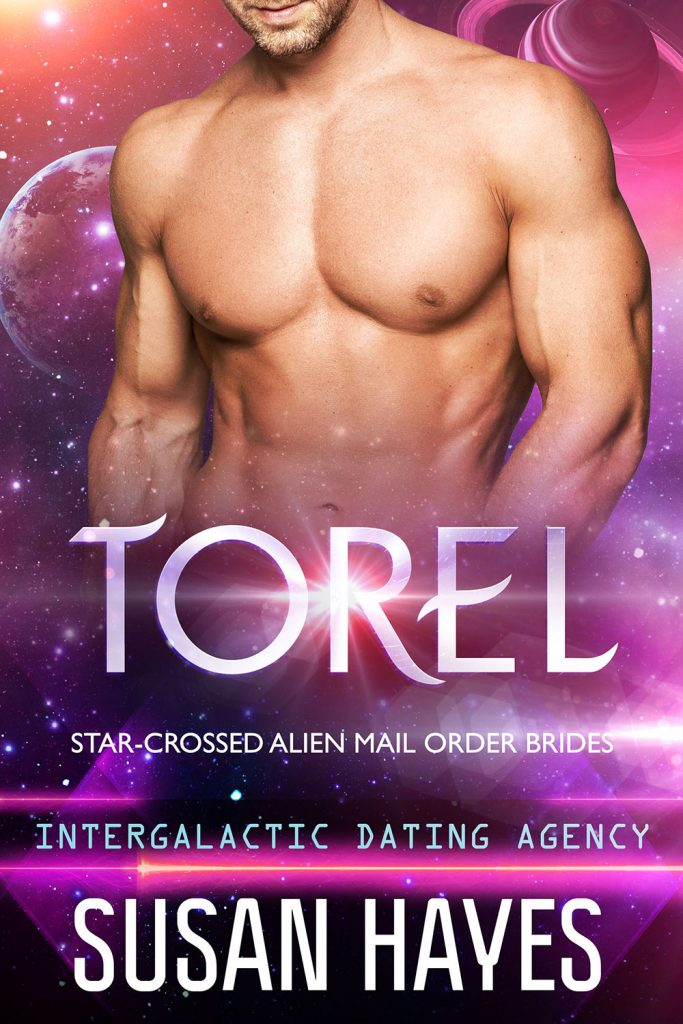 Book Cover: Torel