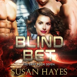 Blind Bet Audio Cover
