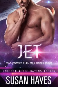 Book Cover: Jet