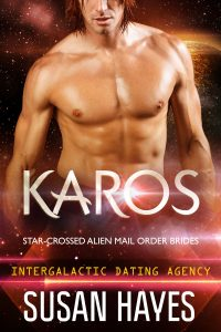 Cover for Karos