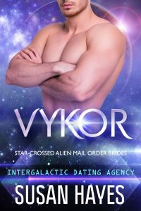 Cover for Vykor