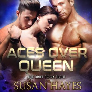 Cover of Aces Over Queen