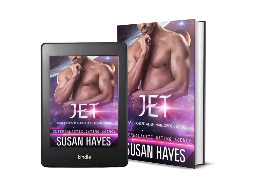 Covers for Jet