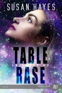 Book Cover: Table rase