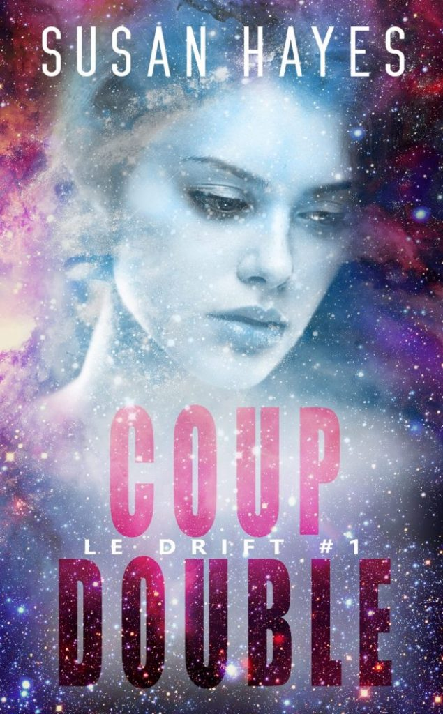 Book Cover: Coup Double