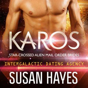 Cover for Karos audibook