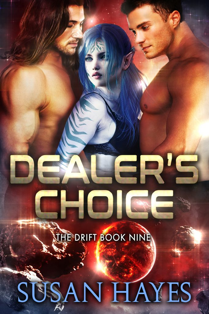 Book Cover: Dealer's Choice