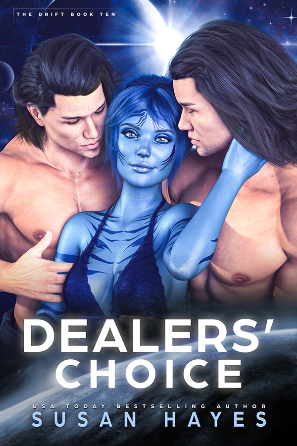 Book Cover: Dealers' Choice