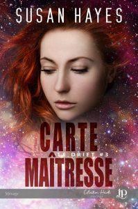 Book Cover: Carte maîtresse