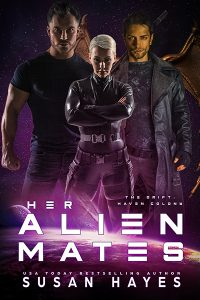 Book Cover: Her Alien Mates