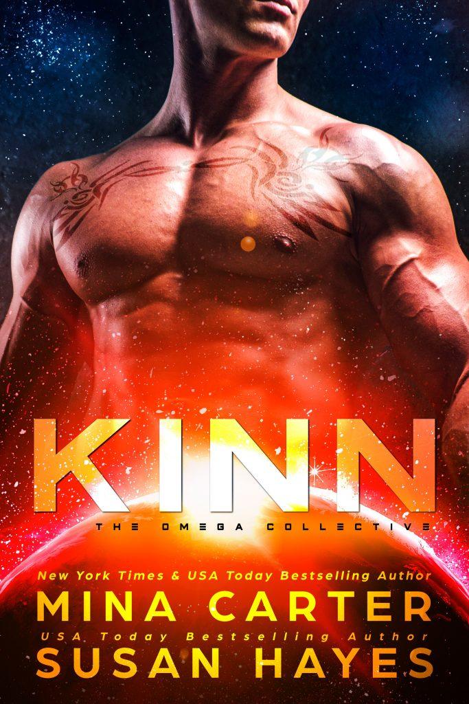 Book Cover: Kinn
