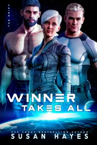 Book Cover: Winner Takes All