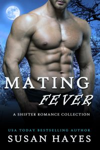 Book Cover: Mating Fever