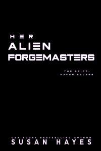 Book Cover: Her Alien Forgemasters