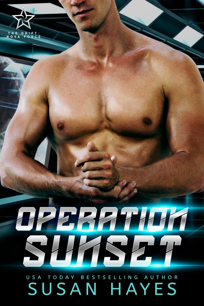 Book Cover: Operation Sunset